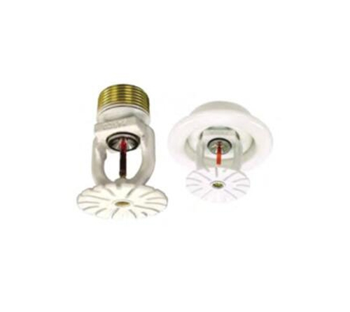 FM Approved Anticorrosive Wax Spray Sprinklers