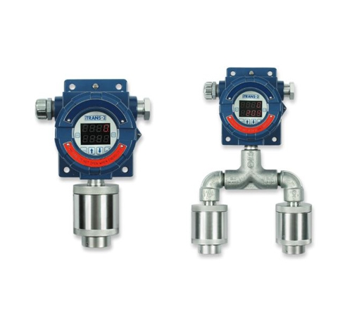 FM Approved Combustible Gas Detectors